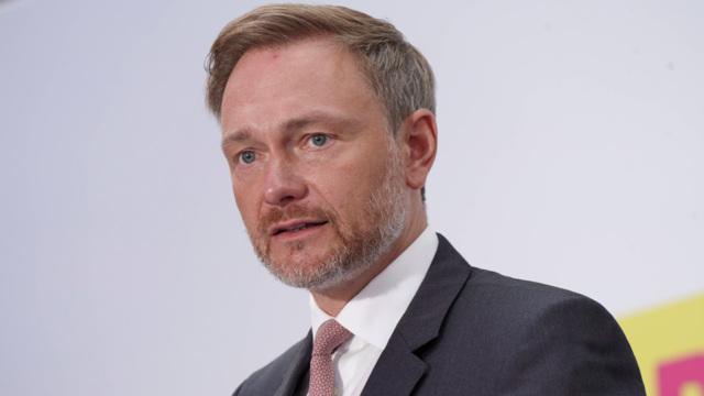 FDP bietet Grünen Vorsondierungen an