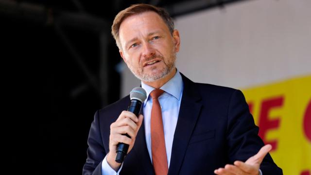 Lindner sieht politische Mitte gestärkt