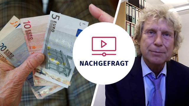 """Renten-Pläne """"hasenfüßig bis absurd"""": Experte kritisiert Wahlprogramme der Parteien"""