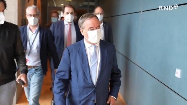 NRW: Wer wird Laschets Nachfolger?