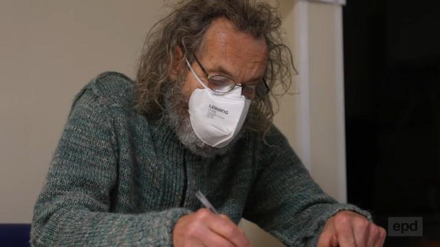 Wählen ohne Wohnung – Wie sich Obdachlose an der Bundestagswahl beteiligen