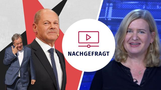 """""""Laschet wird Machtanspruch nicht aufrechterhalten können"""": Analyse am Tag nach der Wahl"""