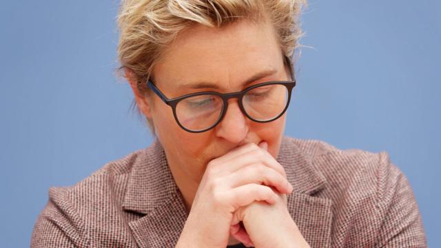 Trotz 4,9 Prozent: Linke zieht in den Bundestag ein