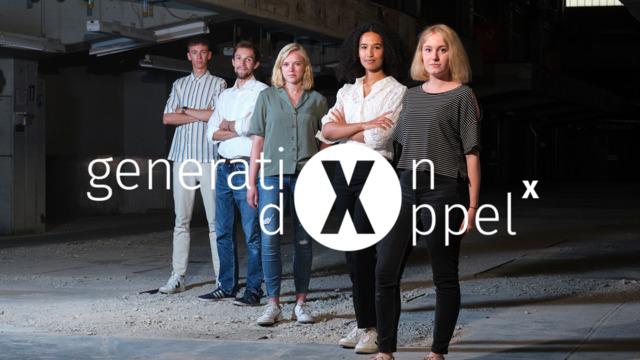 Generation XX: Das Projekt in 45 Sekunden
