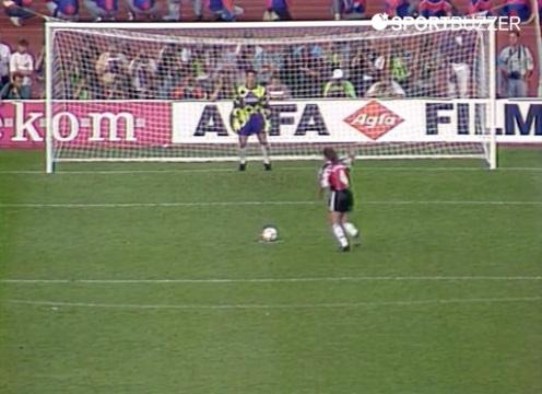 Hannover 96 - der DFB-Pokalsieg 1992