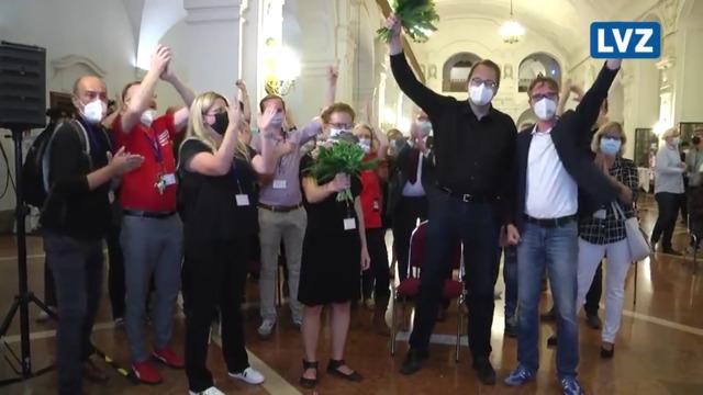 Gewinner und Verlierer: So lief die Wahl in Leipzig
