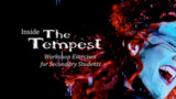 Inside the Tempest: Workshop Exercises for Students