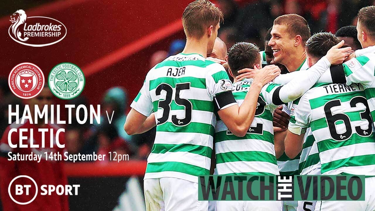 FIFA 20 - Celtic Glasgow, You 'll never walk alone ! - Page 5 Image