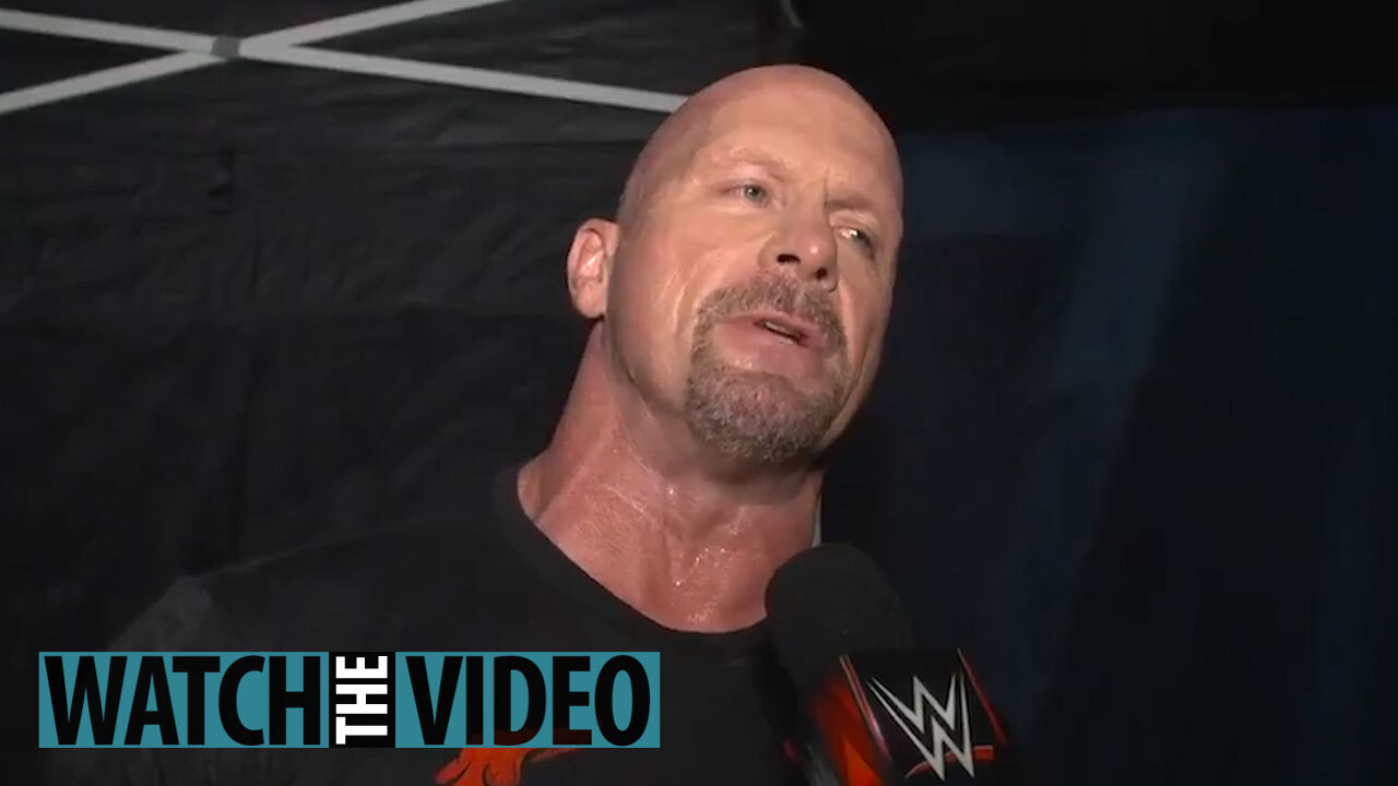 Stone Cold Steve Austin vows return to WWE after raising