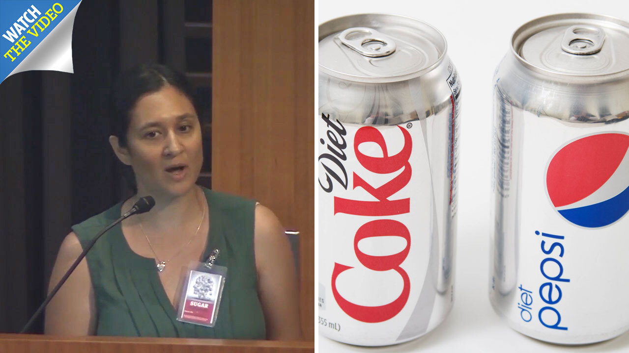 does mixing alcohol diet soda