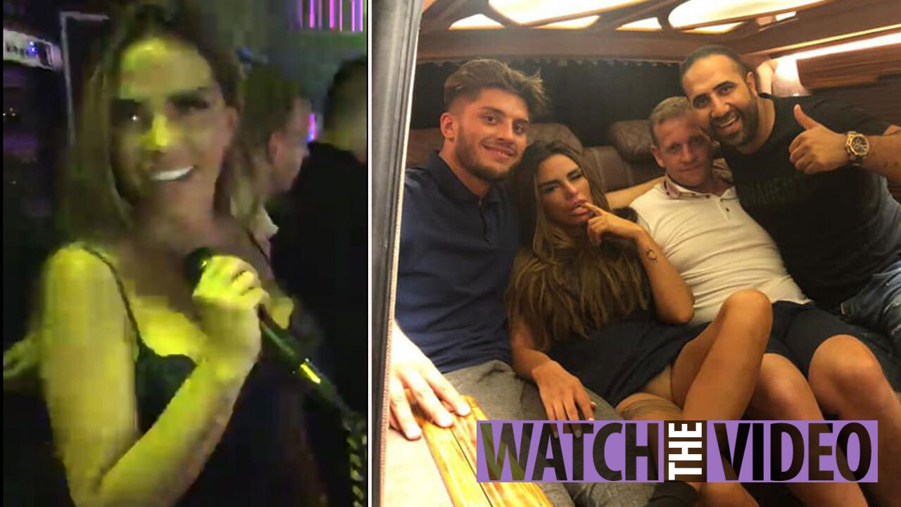 Who Is Katie Price S Ex Boyfriend Charles Drury And How Old Is He
