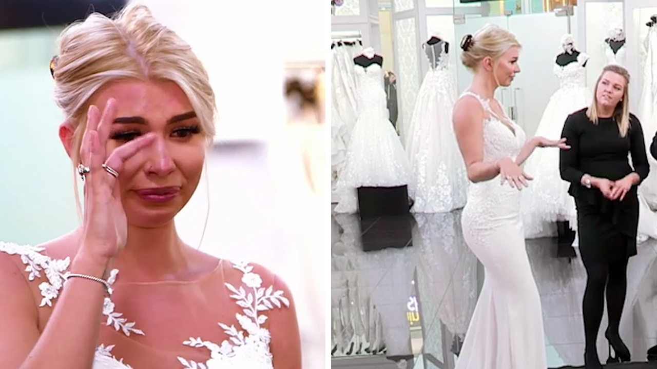 What REALLY goes on behind the scenes at Say Yes To The Dress… where ...