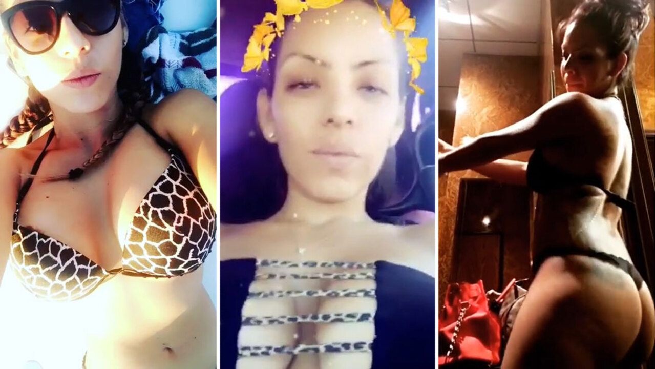 Yurizan Beltran naked (57 pictures), Is a cute Fappening, Snapchat, braless 2018