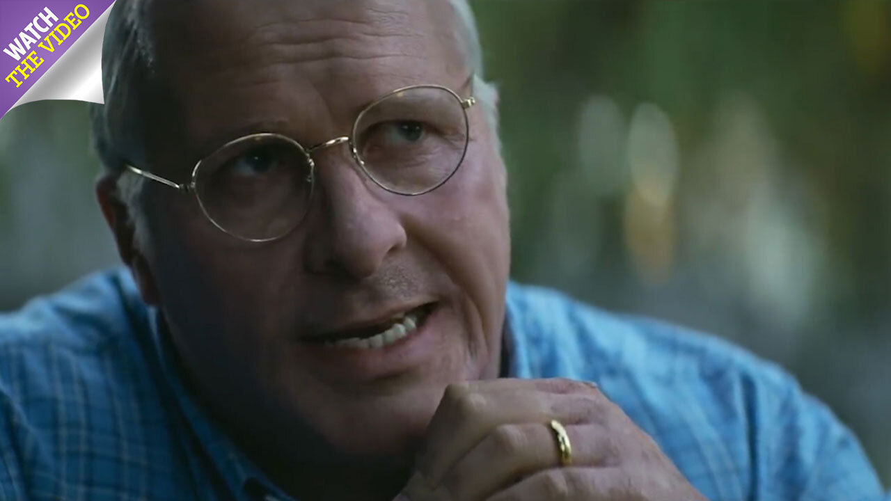 What is Dick Cheney's net worth, who plays him in the film