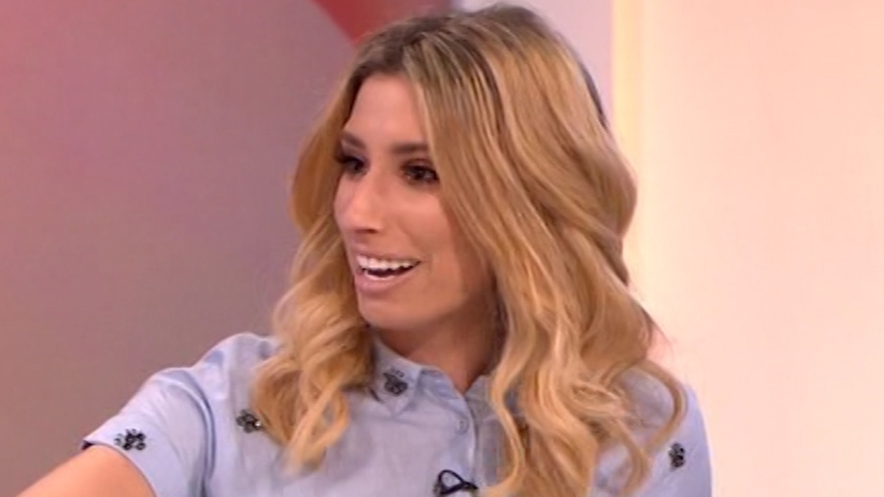 Hacked Stacey Solomon nude (63 photos), Sexy, Hot, Instagram, lingerie 2018