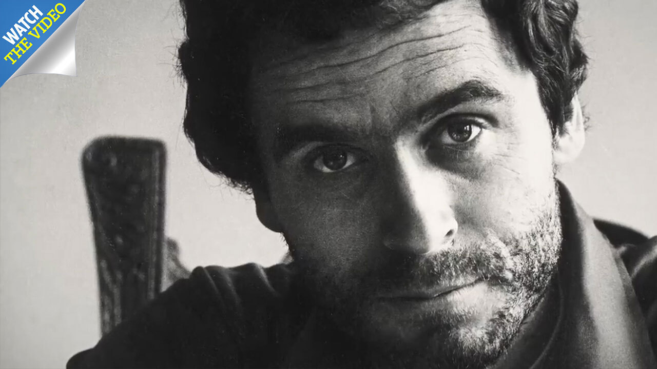 Who was Ted Bundy, who were the serial killer's victims and why did
