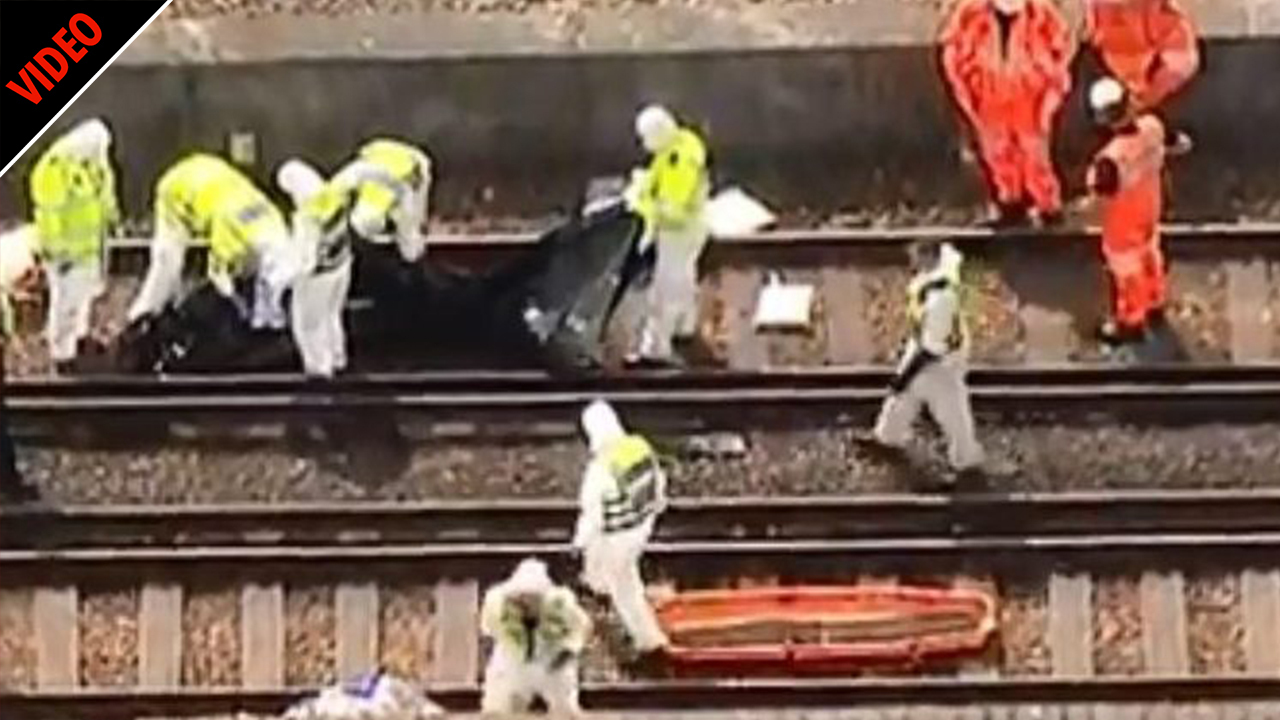 Heartbroken family of graffiti artist killed by train describe tragic last chat