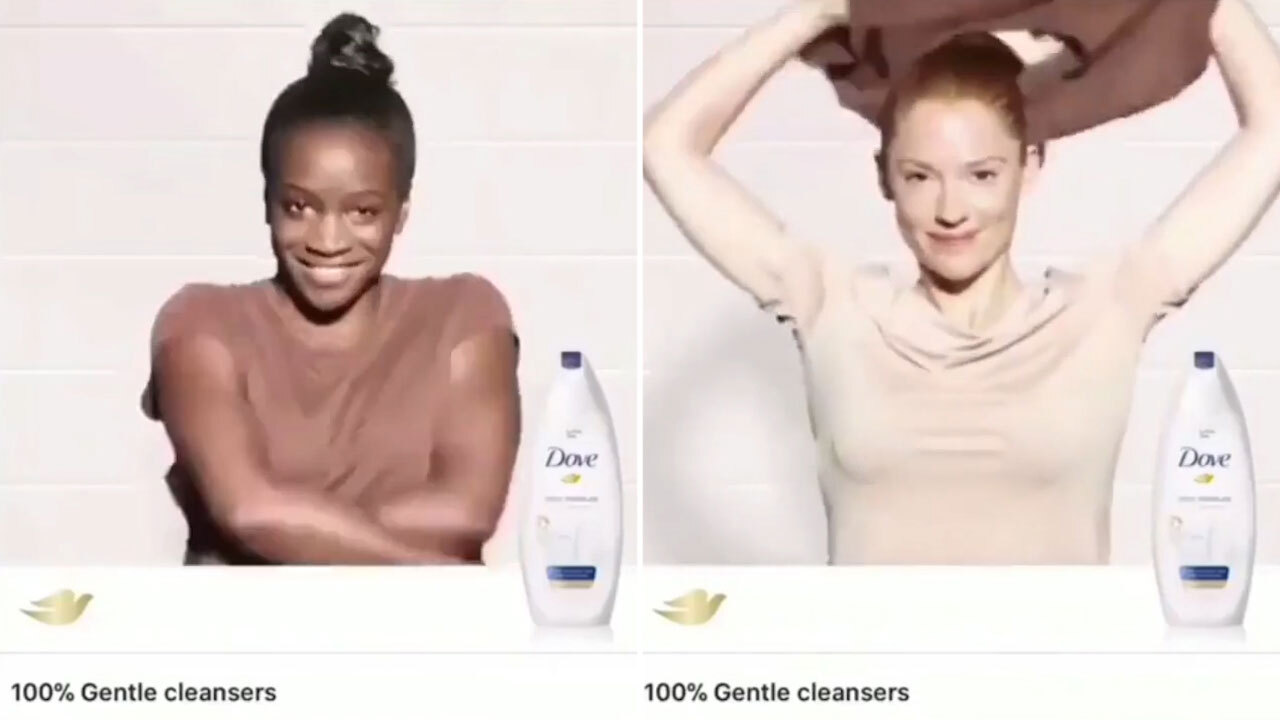Nivea Sparks Outrage With Skin Lightening Ads InAfrica forecasting
