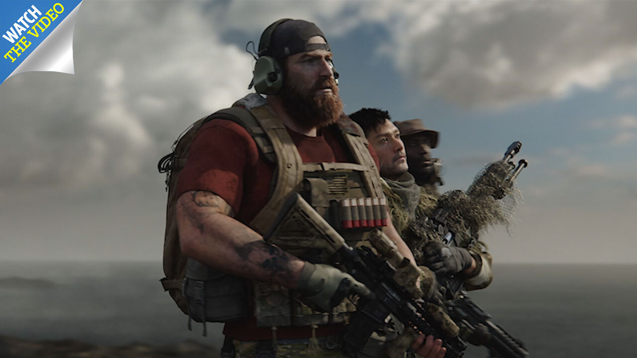 Ghost Recon: Breakpoint flips the script of the spec ops fantasy