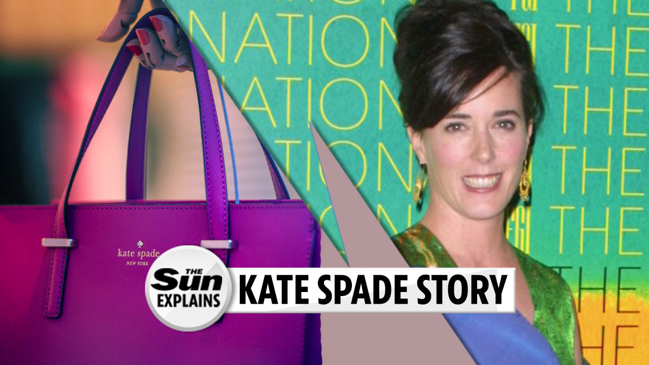 What Was Kate Spade S Net Worth What Were Her Iconic Designs And What Companies Did She Own