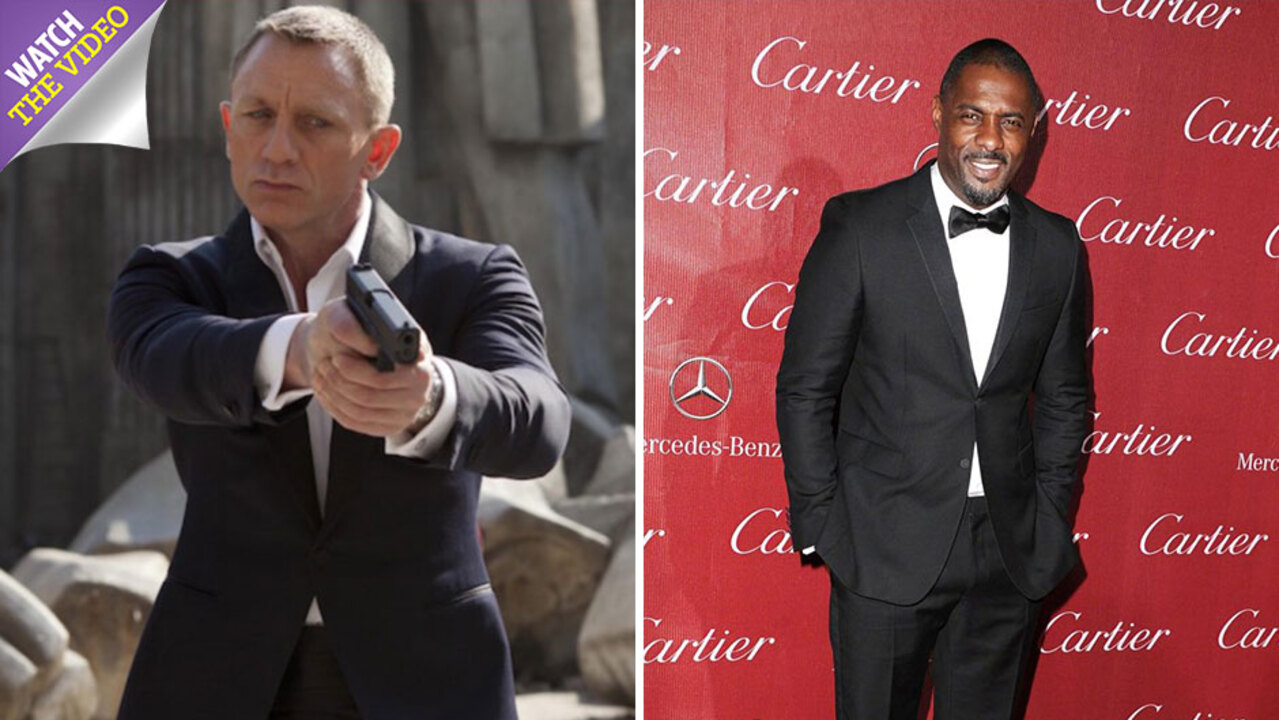 Who will be the next James Bond? Latest odds on Tom