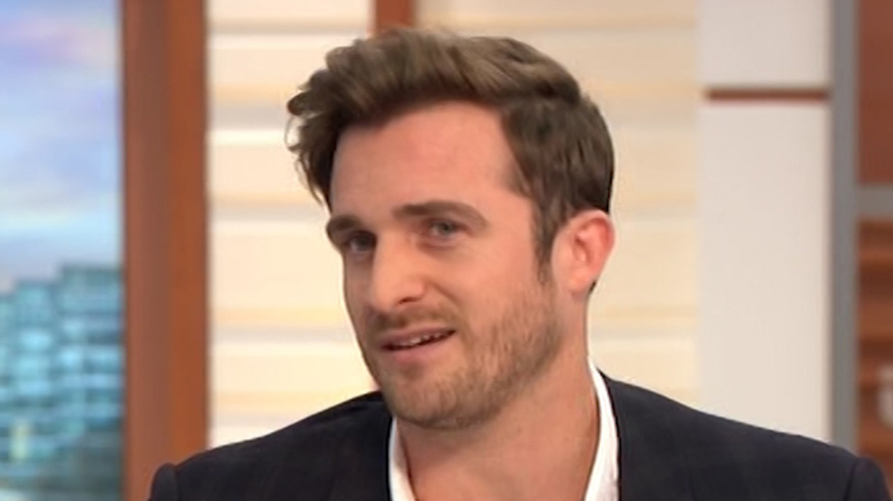 matthew hussey online dating the dirty truth about dating a celebrity person