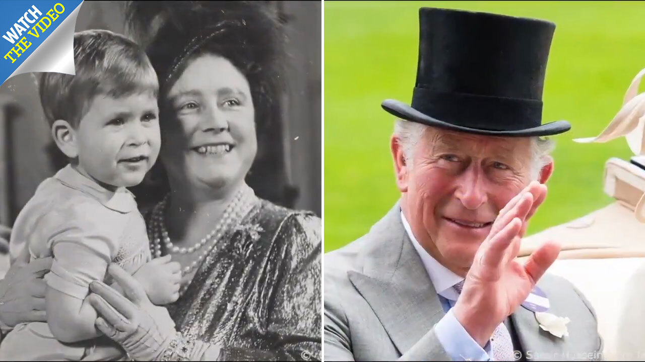 Princess Diana wasn't the first woman Prince Charles