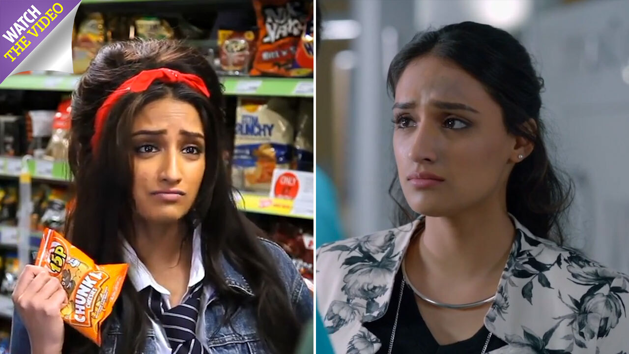 Who is Rukku Nahar? New Eastenders actress who plays Habiba Ahmed