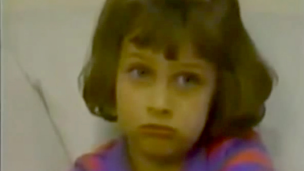 A psychopathic child who told therapists she wanted to stab