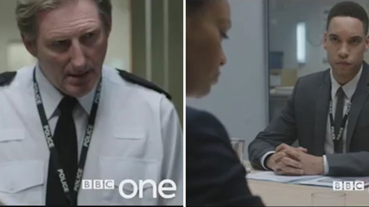 Where are the Line of Duty filming locations, whereabouts in the