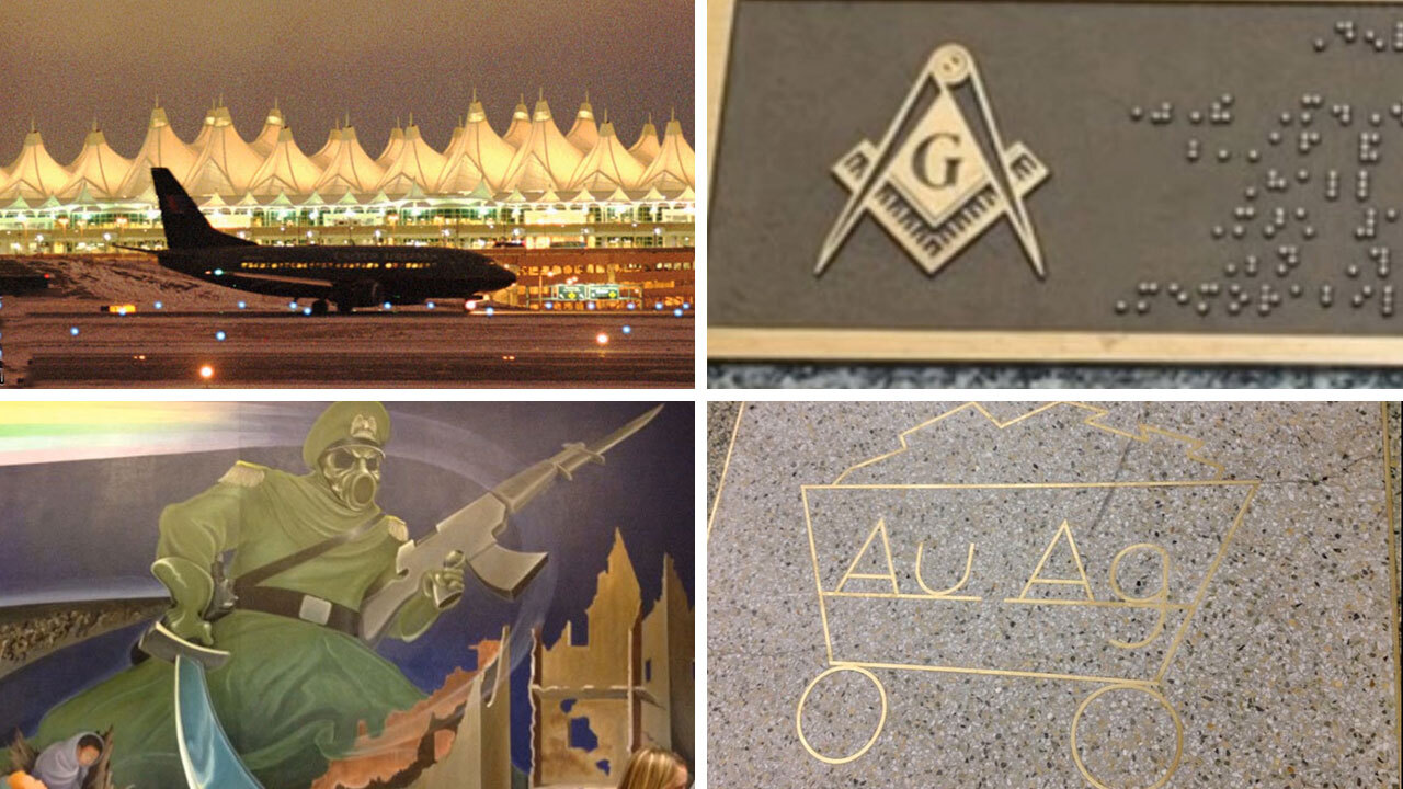 Is there a secret bunker hidden beneath a us airport built to save is there a secret bunker hidden beneath a us airport built to save government chiefs from the apocalypse malvernweather Gallery