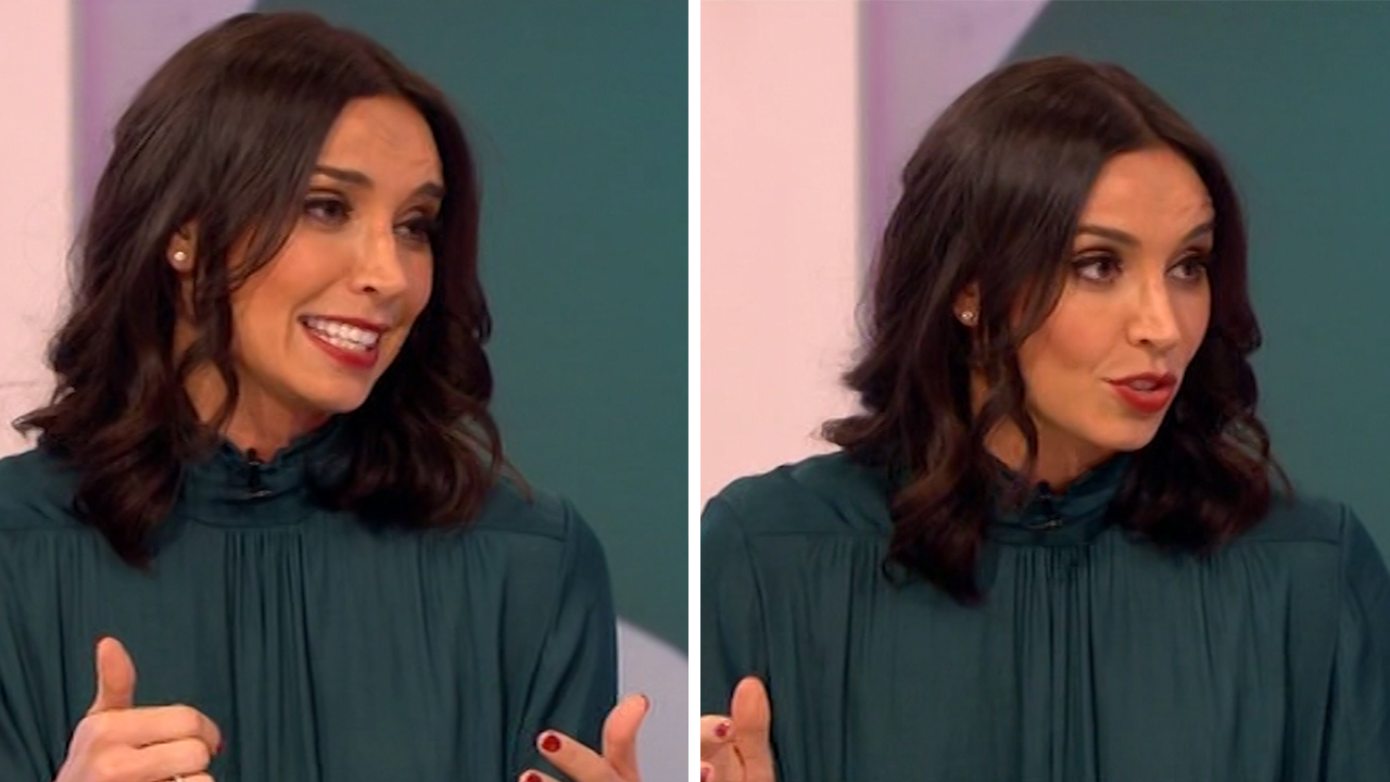 Hacked Christine Bleakley nudes (96 photos), Sexy, Bikini, Instagram, legs 2015