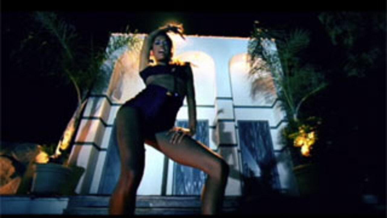 Ex Sugarbabe Jade Ewen Stars Topless In Steven Seagals Latest