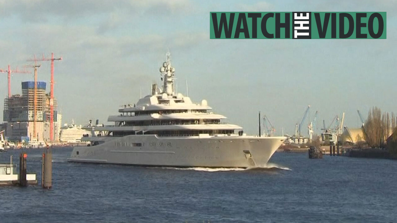 How Roman Abramovich Is Treated Like Putin S Favourite Son And