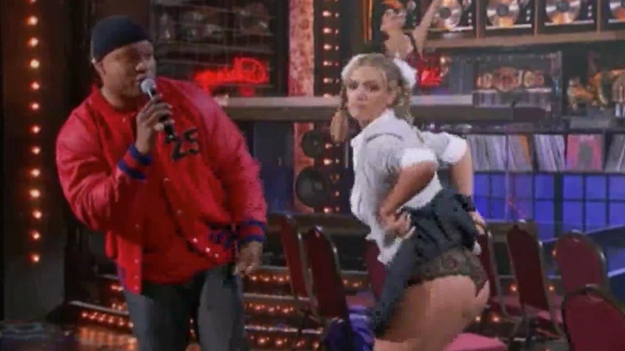 Spank The Britney - Porn Pics  Movies-7083