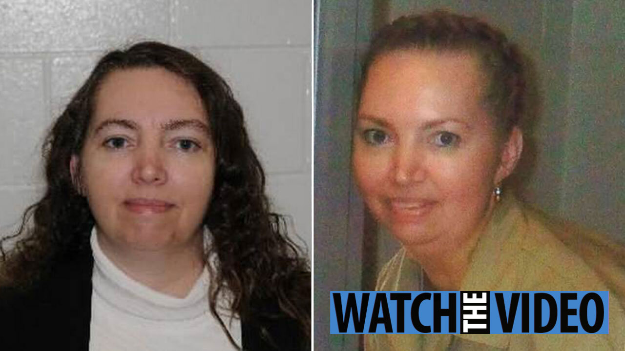 Where Is The Baby Victoria Jo Stinnett In The Lisa Montgomery Case Now