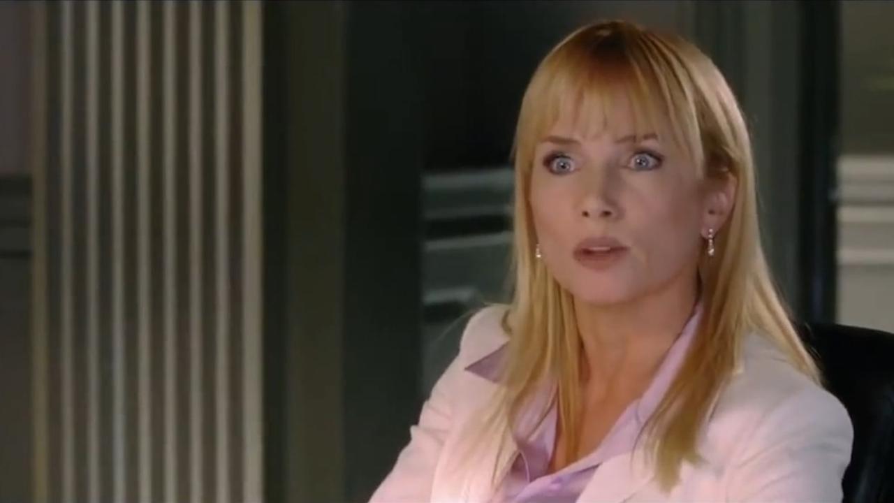 Leslie Easterbrook,Leslie Ackerman Adult clip Marla Boyd (b. 1987),Penelope Corrin