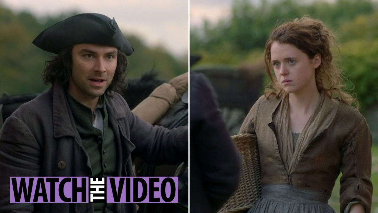 Poldark season 5 episode four recap – George and Ross' feud