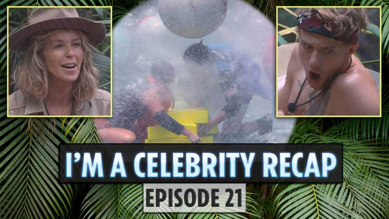 I'm A Celebrity 2019 final LIVE: spoilers, start time and