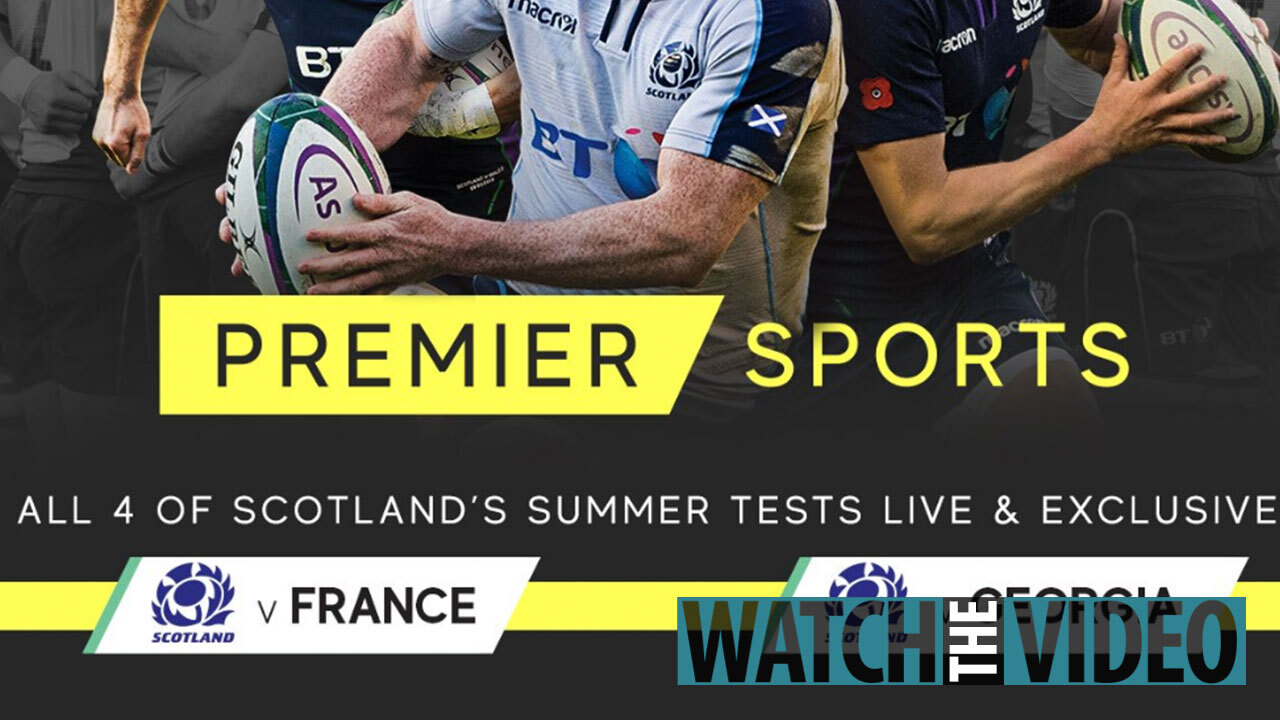 Is France vs Scotland on TV? Channel, live stream, kick-off