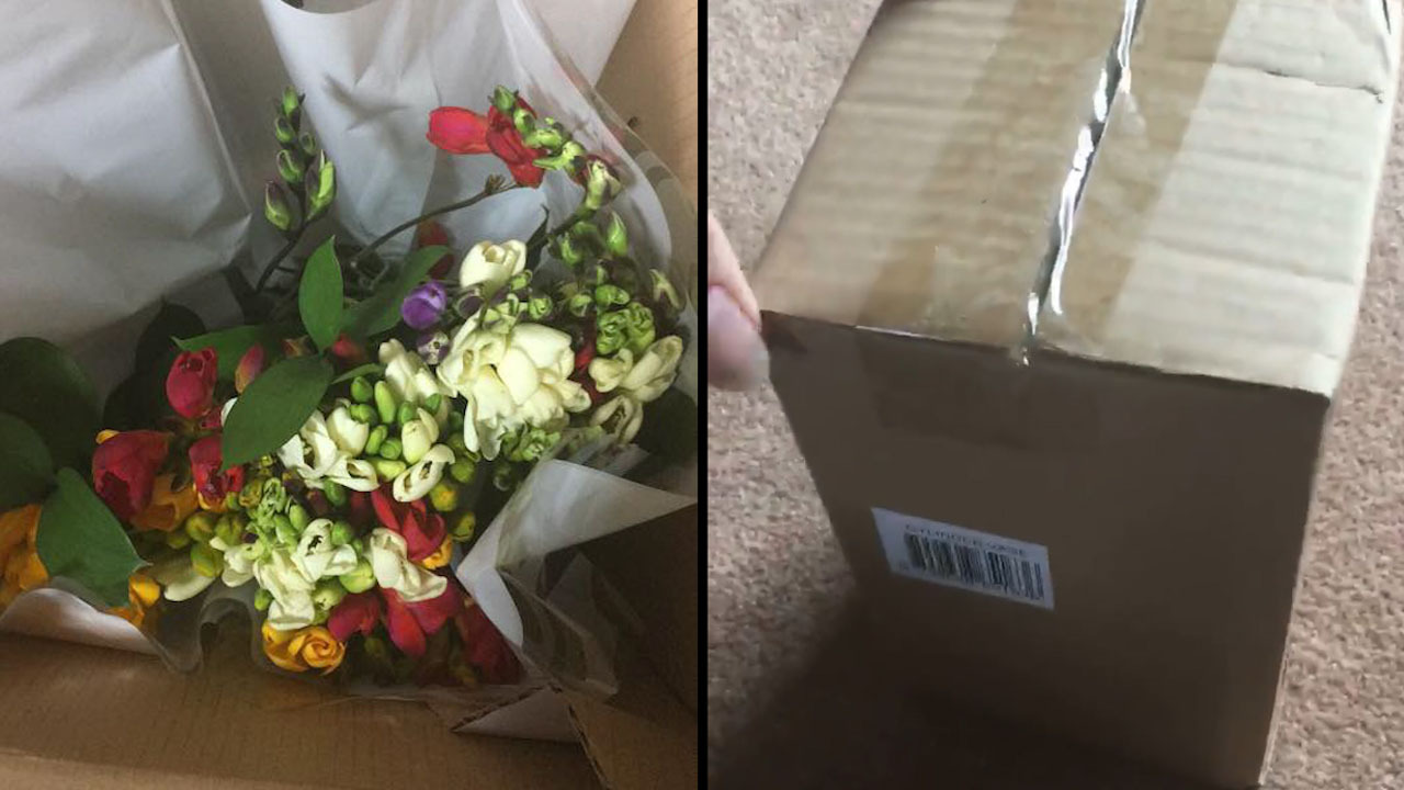 Mother\'s Day flowers 2018 – cheapest bouquet deals in the UK to buy ...