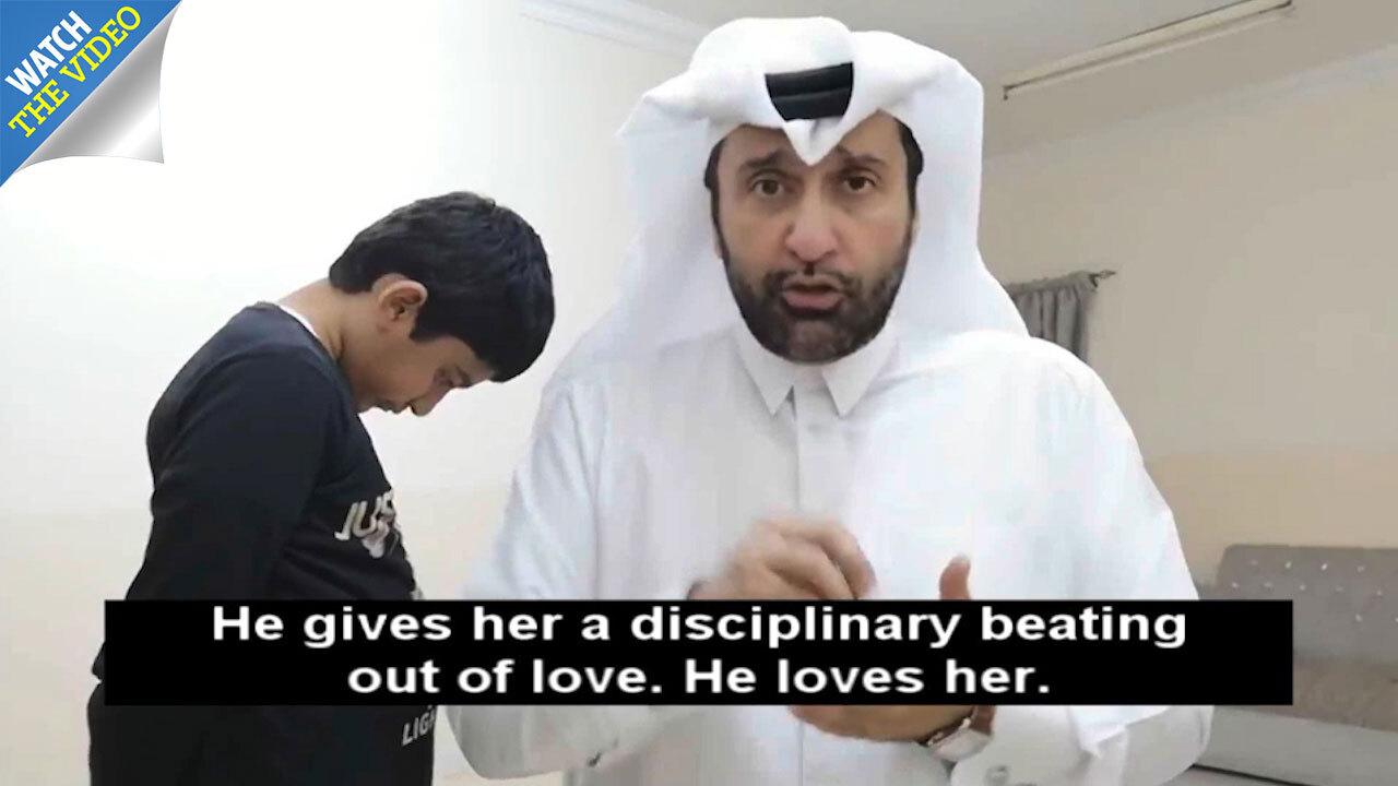 Dating qatari man