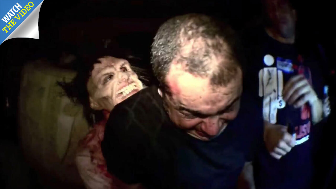 Inside the world's scariest haunted house where NOBODY lasts