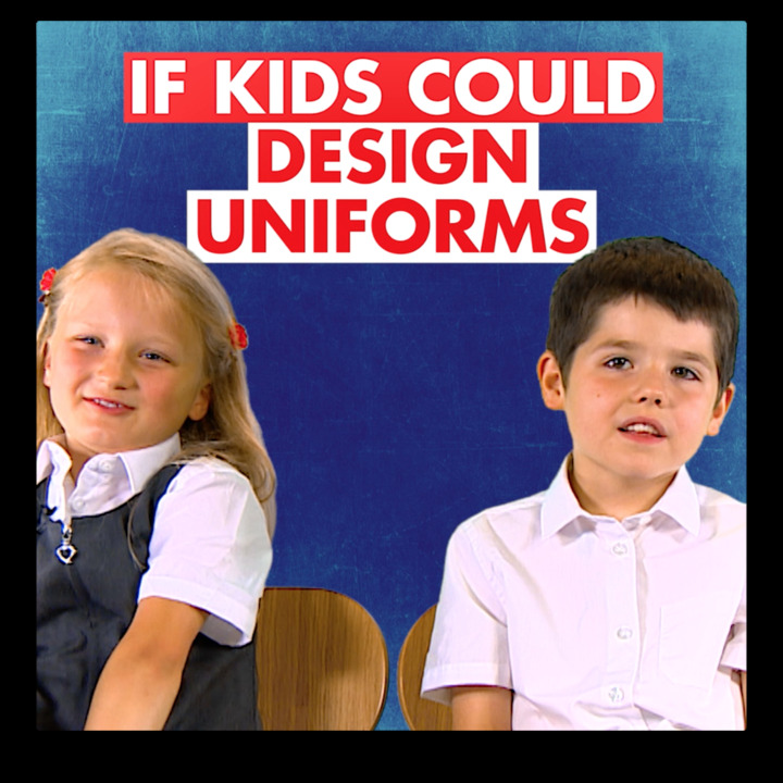 Could You Claim Up To 150 Towards Your Kids School Uniform From