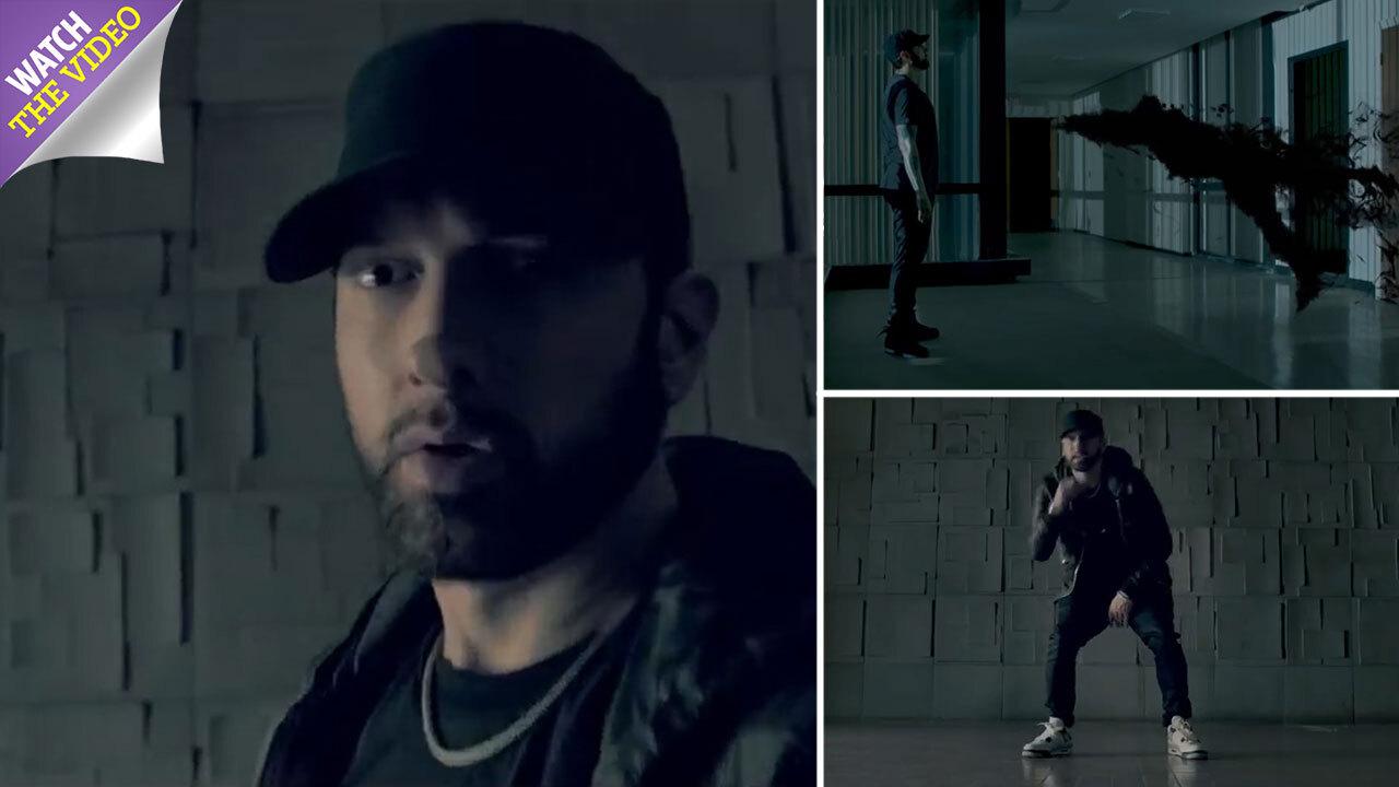 "Eminem x Nike Air Max 1 ""Big Proof""   RTW COLLECTIVE"