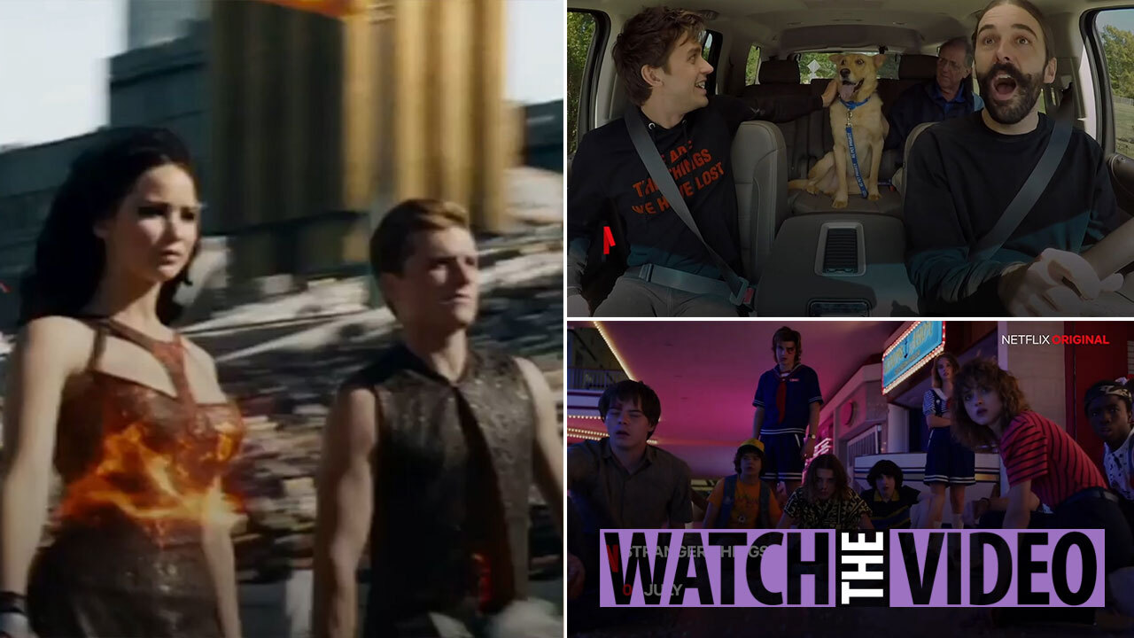 New on Netflix July 2019 – movies, TV and original series