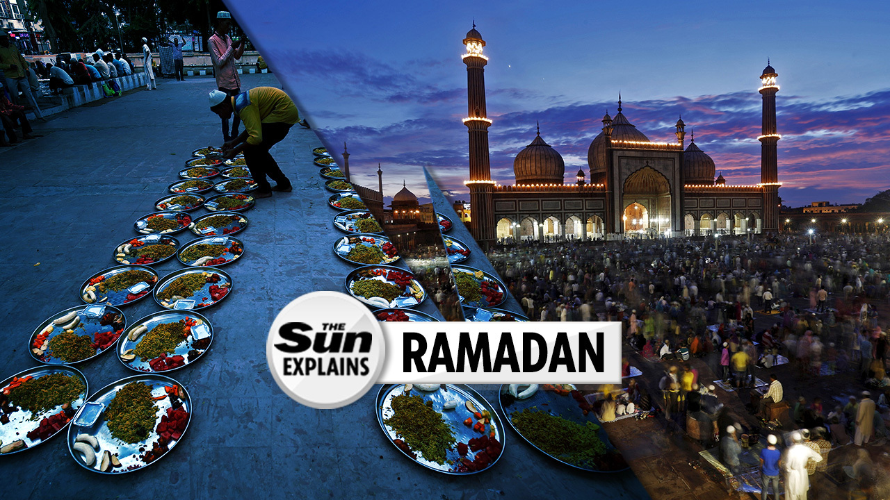 Eid al-Fitr 2020: When is it, how is it celebrated and how does Eid