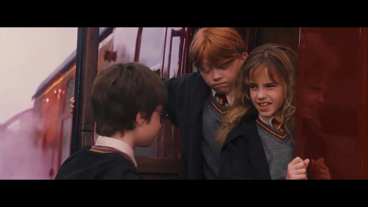 Remember the Weasley twins from Harry Potter? You wouldn't