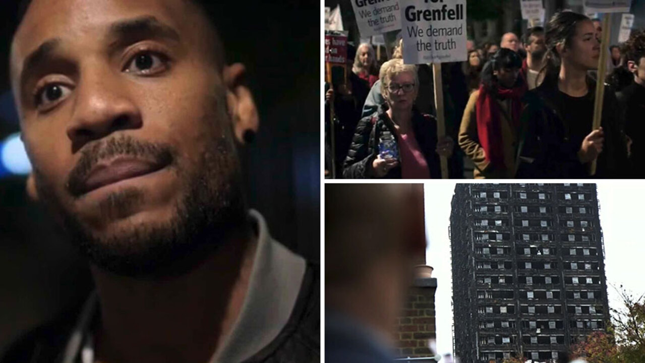 Forum on this topic: Reggie Yates on why the Grenfell fire , reggie-yates-on-why-the-grenfell-fire/