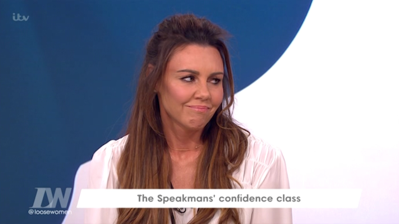 9bb1100e96 Who is Michelle Heaton  Liberty X singer on The Real Full Monty who is best  mates with Katie Price